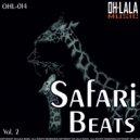 DJ Goozo  &  Jr Loppez  &  Alex Marie  - Bafafa (feat. Alex Marie) (Amnesia Beats & DJ Alex Soul Remix)