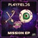 PL4YFIELDS & FactoryDJs - Smokin (Original Mix)