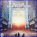 Shuj Roswell & Mikey Thunder & Adam Revell - Everybody Loves The Sun (feat. Mikey Thunder & Adam Revell) (Original Mix)