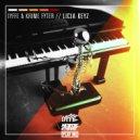 IYFFE & Krime Fyter - Licia Keyz (Original Mix)