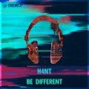H4nt - Be Different (Original Mix)