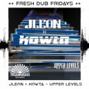 JLEON & Kowta - Upper Levels (Original Mix)