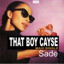That Boy Cayse - Diamond Rings (Trap Mix) ()