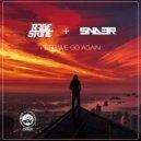 R7GE STONE & SND3R & BRGNZR - Here We Go Again (BRGNZR Remix)
