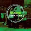 Riven Benavi - Fuego (Original Mix)