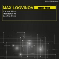 Max Logvinov - Can Not Sleep (Original Mix)