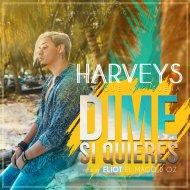 Harveys - Dime Si Quieres (Original Mix)