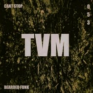 Bearded Funk - Can\'t Stop (Original Mix)