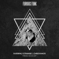 Suddenly Strange & Chris Khaos - WRX (Original Mix)