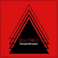 Dhar Mfura - Red Velvet (Original Mix)