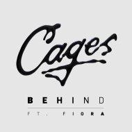 Cages & Fiora - Behind (feat. Fiora) (Original Mix)