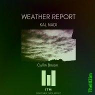 Kal Nadi  - Weather Report (Chopped and Screwed) (TheIIIZim Remix)