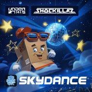 Under This  &  Shockillaz  - Skydancer (Seth Vogt\'s Skydancer Remix)