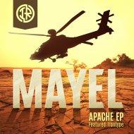 Mayel - Runaway Train (Original Mix)