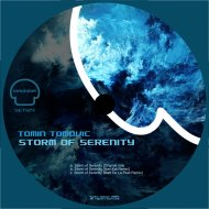 Tomin Tomovic  - Storm of Serenity (Matt De La Peet Remix)