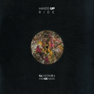 illusionize & Visage Music - Hands UP Ride (Rework)