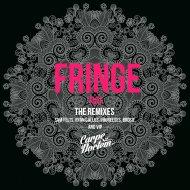 TVU  - Fringe (Brosif Remix)