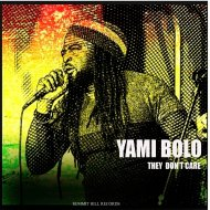Yami Bolo - They Don\'t Care (Original Mix)