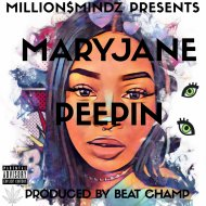 MaryJane - Peepin (Original Mix)