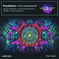 Psydelson - Plantas (Original Mix)