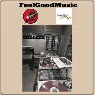 DJ I.N.C & DJ Silent Hype - Feel Good Music (feat. DJ Silent Hype) (Original Mix)