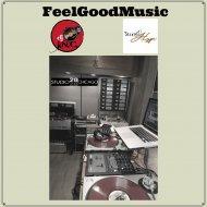 Marqueal Jordan  - Feel Good Music (feat. Marqueal Jordan) (DJ I.N.C Remix)
