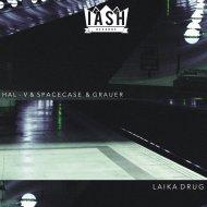 HAL-V & SpaceCase & Grauer - Laika Drug (feat. Grauer) (Original Mix)