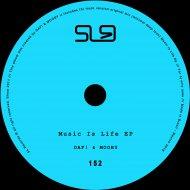 DAF! & MOOBY - Ethnic (Original Mix)