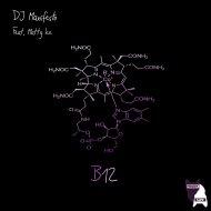 DJ Manifesto & Matty Ice - B12 (feat. Matty Ice) (Violin Mix)