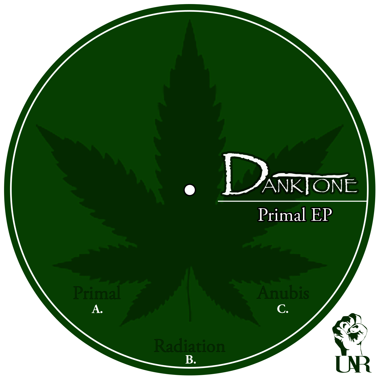 Danktone - Anubis (Original Mix)