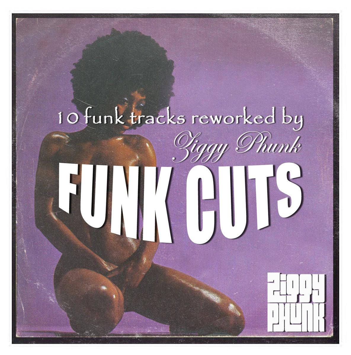 Wilson Pickett - Something You Got  (Ziggy Phunk Edit)