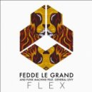 Fedde Le Grand & Funk Machine & General Levy  -  Flex (Extended Mix)