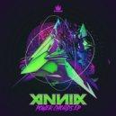 Annix - Uppercut (feat. Teddy Killerz)