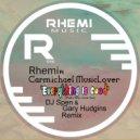 Rhemi feat. Carmichael MusicLover - Everything Is Good  (DJ Spen & Gary Hudgins Dub Mix)