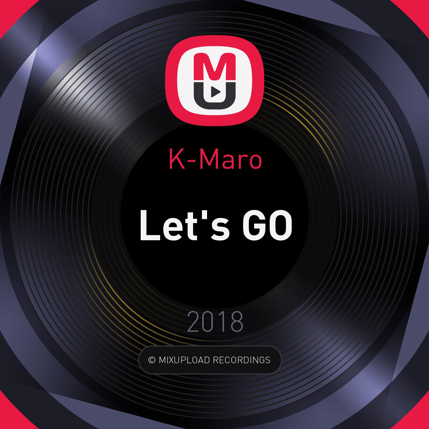 K-Maro - Let\'s GO (Alex Shik & Leo Burn ft. TPaul Sax Rmx)