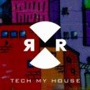 Rene Amesz & Stretch - Enough Is Enough (Original Mix)