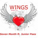 Seven Month ft. Junior Paes - Wings (Breaks mix) ()