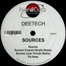 Deetech - Sources  (Juan Torrado Remix)