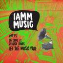 BK Duke Ft. Deidra Jones - Let The Music Play (Extended Mix)