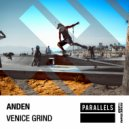 Anden - Venice Grind  (Extended Mix)