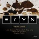Jean Bacarreza, Vinnci - Yes, I\'m Scratching! (Original Mix)