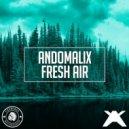 Andomalix  - Fresh Air  (Original Mix)