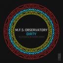 M.F.S: Observatory  - Def Jam (Javi Bora Remix)