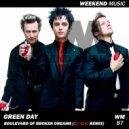 Green Day - Boulevard of Broken Dreams (DJ VoJo Remix Radio Edit)