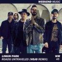 Linkin Park - Roads Untraveled (DJ VoJo Remix Radio Edit)