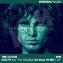 The Doors - Riders on the Storm (DJ VoJo Remix Radio Edit)