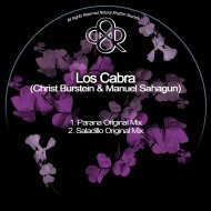Los Cabra & Christ Burstein & Manuel Sahagun - Saladillo (Original Mix)