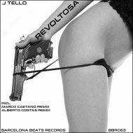 J Tello - Revoltosa (Re-Work)