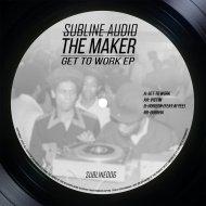 The Maker - Victim (Original Mix)