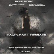 Petri Petro  - Exoplanet (Zioo Remix)